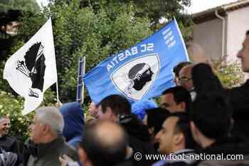 N2 A : Bastia tenu en échec !