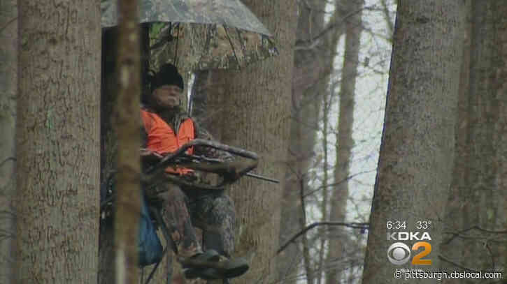 Rifle Deer Season Kicks Off On A Saturday For The First Time In Decades
