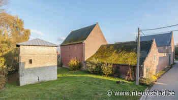 Prins Kardinaalhoeve en donjon in Meldert te koop