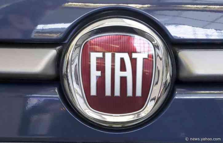 The Latest: Fiat Chrysler, auto union agree tentative deal