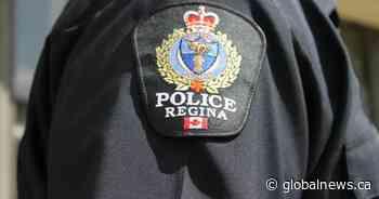 Carjacker steals vehicle at gunpoint from Regina man in his garage