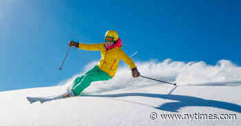 8 Ski Apps, Ready for Winter