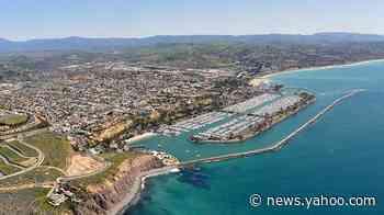 Million-gallon raw sewage leak shuts down miles of California coastline