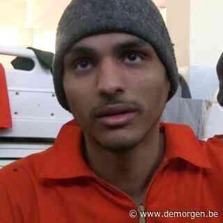'Alle ongelovigen worden vermoord': portret van beruchte Syriëstrijder Abdellah Nouamane