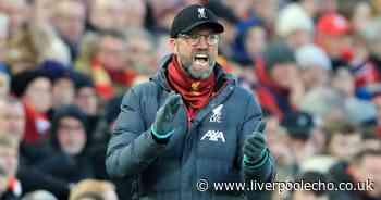 Jurgen Klopp's Liverpool admission despite extending Premier League title race lead over Man City