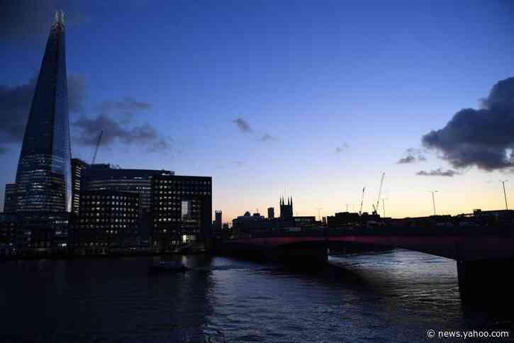 London Attack by Convicted Terrorist Disrupts U.K. Campaign