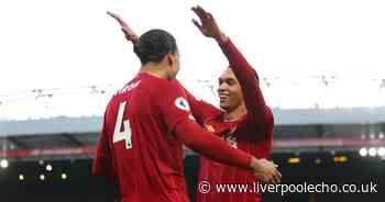 Trent Alexander-Arnold reveals what he wants from Virgil van Dijk after Liverpool's win over Brighton