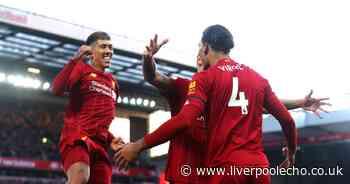 Liverpool vs Brighton as it happened - Van Dijk scores brace but Alisson sent off in Brighton win