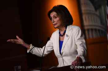 House Speaker Nancy Pelosi to lead Democratic delegation to UN climate conference