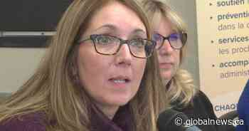 Montreal group urging unions, employers 'to be allied with us against domestic violence'