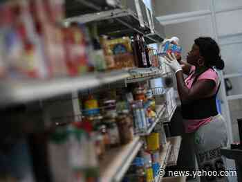 Trump administration plan 'would cut food stamps for millions of people'