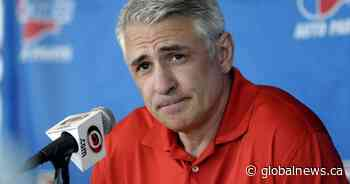 Former Hurricanes GM says he 'took immediate action' on allegations against Bill Peters