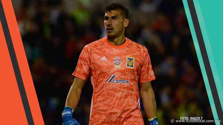 Nahuel Guzmán podría estar en la vuelta contra América