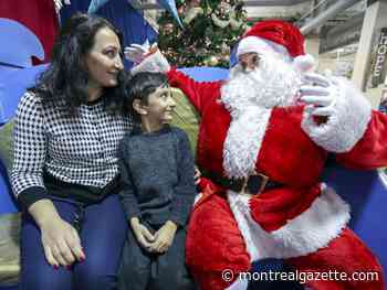 Welcome Hall Mission toy giveaway draws grateful crowds and sparks hope