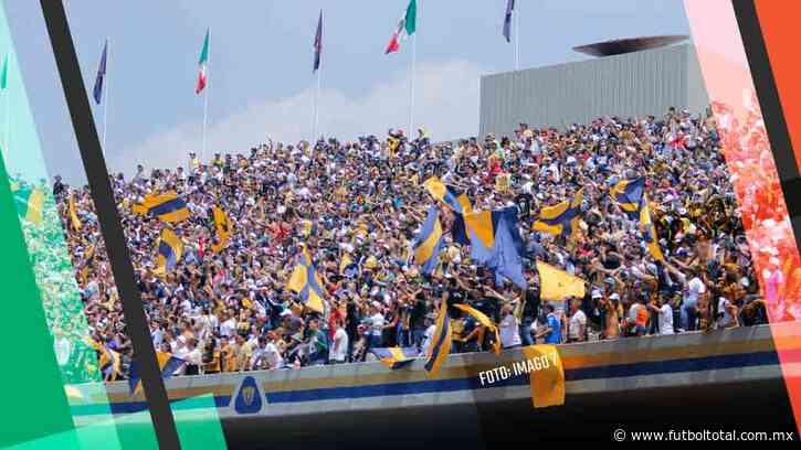Cruz Azul, Pumas y América registraron las peores entradas