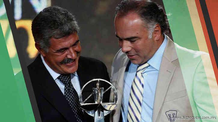 El día que Pumas le negó refuerzos a Memo Vázquez