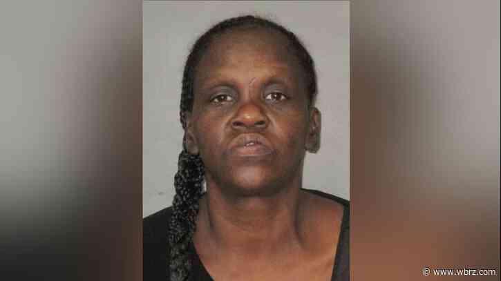 Rouge baton prostitutes in Prostitute says