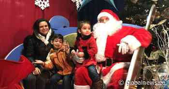 Welcome Hall Mission welcomes Montreal families to their Noël Pour Tous event