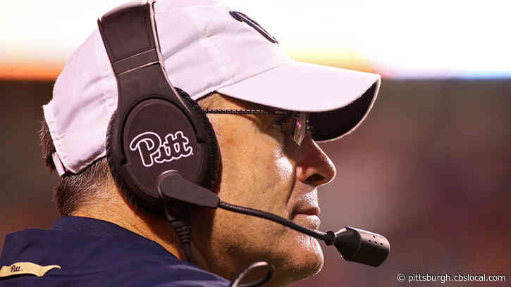 Boston College Eagles Beat Pitt Panthers For First Time In Over 20 Years