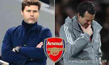 Mauricio Pochettino 'warned by friends not to take Arsenal job'