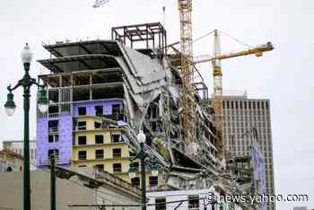 'Crucial witness' in Hard Rock Hotel collapse is deported by ICE