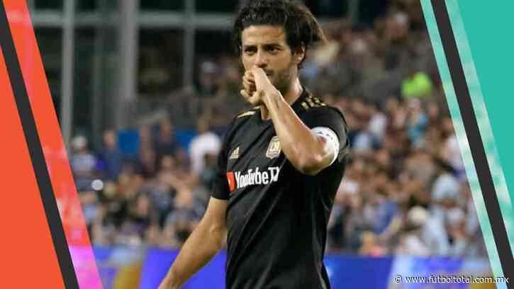 Se reaviva rumor de Vela al Barcelona