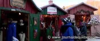 Un marché de Noël qui replonge dans le passé