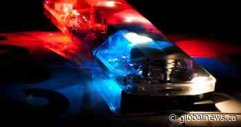 Serious crash involving police cruiser in Coquitlam