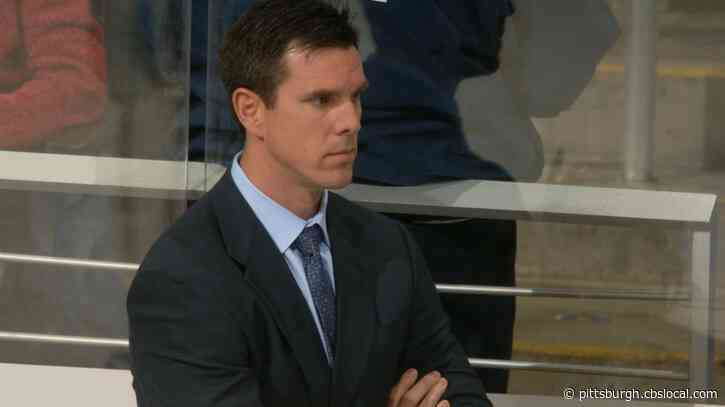 Faulk, Walker Score As Blues Beat Penguins 5-2