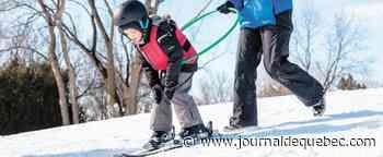 Apprivoiser le ski alpin