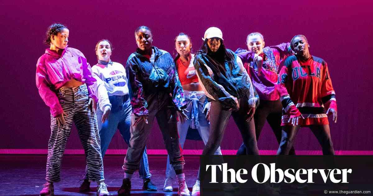 Myself UK: Decade; Madhavi Mudgal's Vistar – review