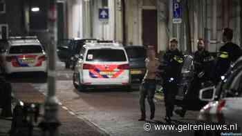 VIDEO: Aanhouding na schietincident in Arnhem