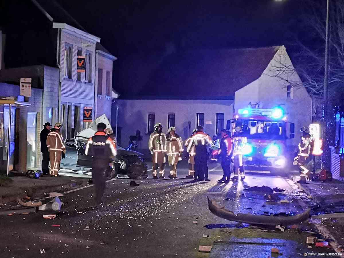 Dodelijk ongeval in Brakelstraat