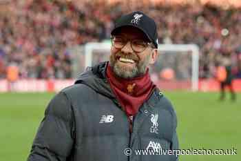 'He gets all my respect' - Jurgen Klopp keen to ensure Liverpool man does not get overlooked