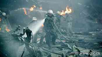 Russian filmmaker plays catch-up on the 1986 Chornobyl disaster