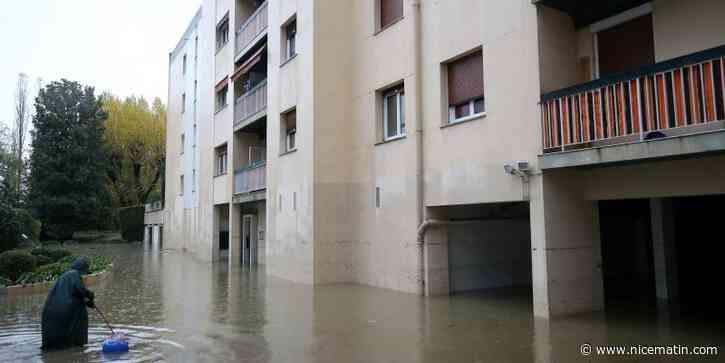 Radars, applications, re-végétalisation: comment le département réfléchit à des solutions pour contrer les inondations
