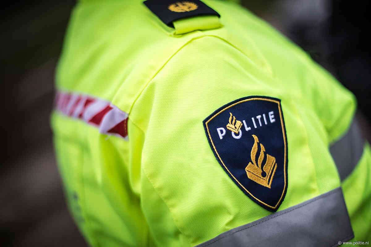 Eindhoven - Politie onderzoekt beschoten appartementen in Eindhoven
