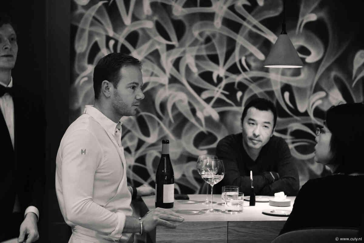 Meet the chef: in gesprek met Thomas Groot van 212* in Amsterdam