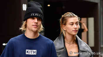 Hailey Bieber Responds To Rumours She's Pregnant With Justin Bieber's Baby