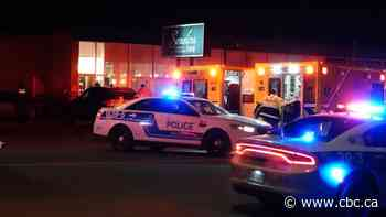1 dead, 3 injured in shooting at Anjou reception hall