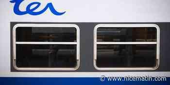 Intempéries dans le Var et les Alpes-Maritimes: la SNCF interrompt la circulation de tous les trains entre Toulon et Vintimille