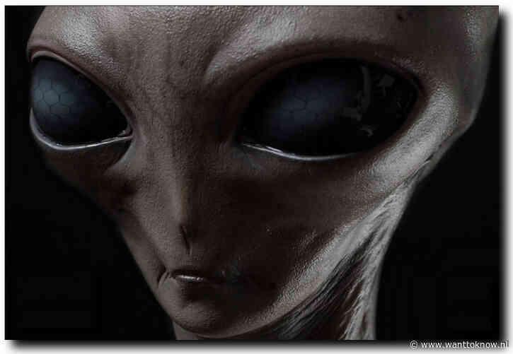 De schokkende waarheid rondom buitenaards contact..