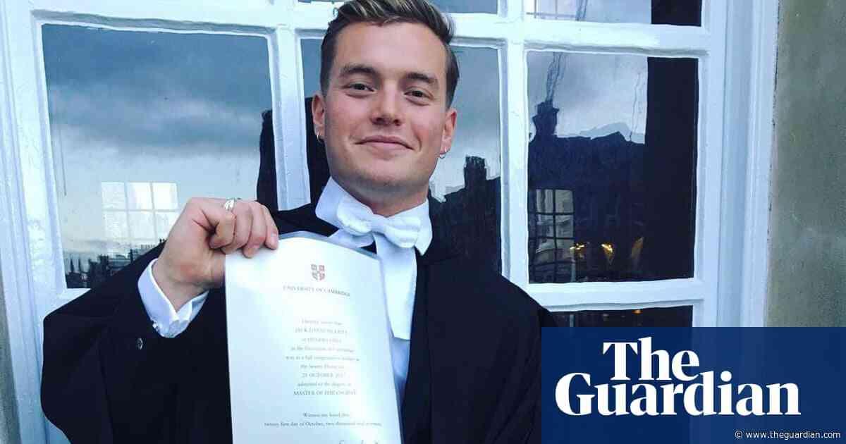 Jack Merritt: London Bridge attack victim described as 'best guy'