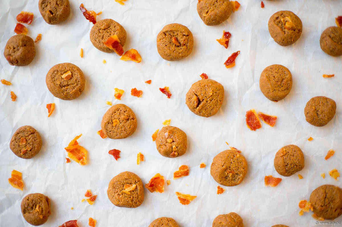 7 x het leukste snoepgoed voor Sinterklaas om zelf te maken