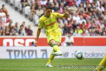 Nantes - Toulouse : Les compositions officielles