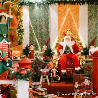 Tussen kerst en kitsch