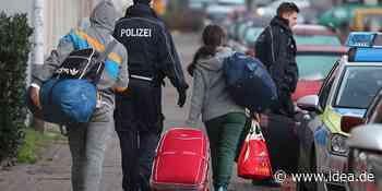 Die Rückkehr der abgeschobenen Asylbewerber