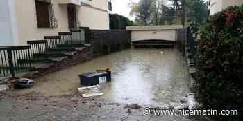 Parkings sensibles évacués à Villeneuve-Loubet, la cellule de prévention active