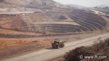 Glencore's African copper division to take centre stage
