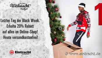 Finale der Black Week, Auftakt der Adventszeit